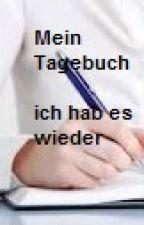 Mein Tagebuch - ich hab es wieder (Sex Story) by fritzchen20