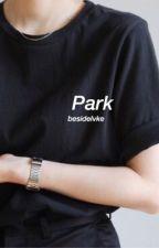 Park || Calum Hood by besidelvke