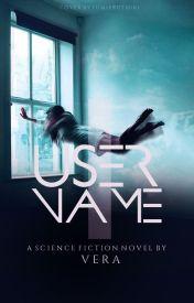 Username 1 by FeralCreatureV