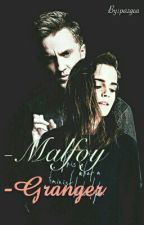 -Malfoy -Granger {Dramione} by penguin_hunter