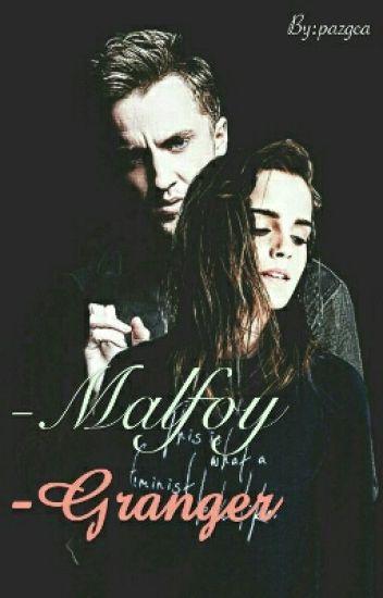 -Malfoy -Granger {Dramione}