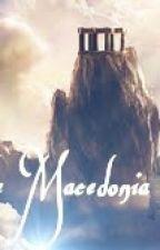 Niall de Macedonia | Book #2 - Precuela TSG by XxTheQueenDreamsxX