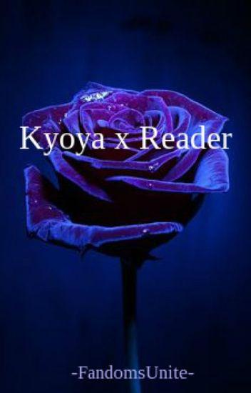 Kyoya x Reader