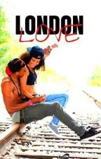 London Love by JadeWilliamz
