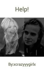 Help! (a joe sugg fanfiction) by starkling_x