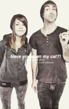 Have you seen my cat?! > Taylex one shot by cinderbl0ckalex
