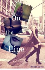 On the Line [Run Cold Book Two] by WriterKellie