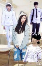 坏男孩     TF Boys by Kimchii_Newfish