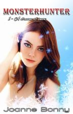 Monsterhunter vol.1 A dream of snow by JoanneBonny