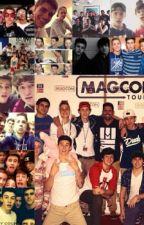 Imagine Magcon boys by miss_magcon_