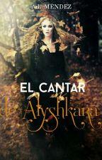 La Daga Escarlata by Alishta