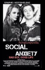 social anxiety |l.h.| by FairyCampanilla