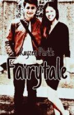 Aldub FanFic: Fairytale [Fin.] by FallInLoveOrDie