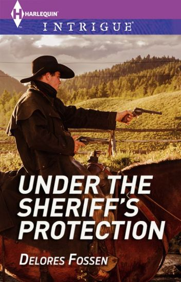 Under the Sheriff's Protection