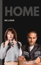 Home (A Jax Teller/ Sons Of Anarchy Fanfiction) by ree_louise