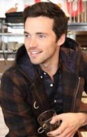 Ian Harding imagines by lovemelikeian