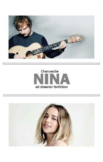 Nina * Ed Sheeran ✔