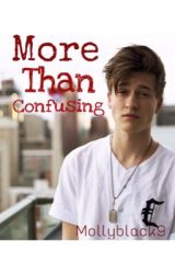 More Than Confusing- Crawford Collins fanfiction by MollyBlack9
