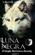 LUNA NEGRA by Kat-MG