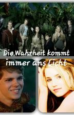 Die Wahrheit kommt immer ans Licht  (Once upon a time ff) #Wattys2016 by Nise99