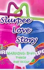 Slurpee Love Story by OheMGeee