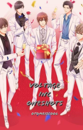 Voltage Inc Oneshots [REQUESTS CLOSED]