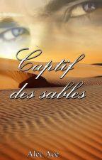 Captif des sables by Alec-Ace