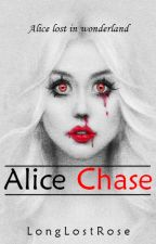 Alice Chase (Vampire Story) by LongLostRose