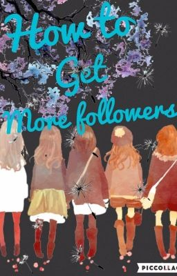 how to get more wow followers