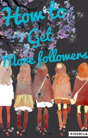 How to get more followers by coco1152