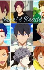 Free! x Reader by abitsaltae