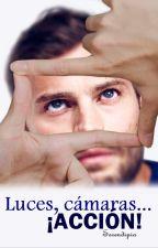 Luces, cámaras... ¡Acción! (con Jamie Dornan) by Serendipia92