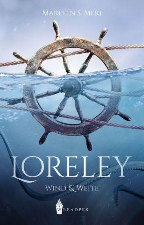 Loreley ~ Wind und Weite by Mallylein