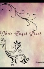 The Hugot Lines by kissline