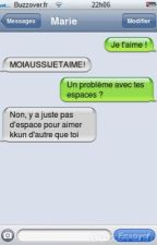 SMS moi ! by OphelieLippens