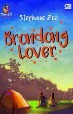 Brondong Lover by RatnaIndahS
