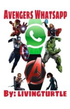Avengers Whatsapp by livingturtle