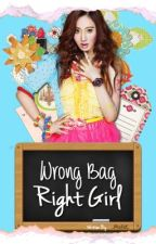 Wrong bag, right girl [one-shot] by _MissRed_