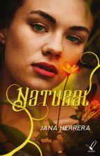 1: Natural (Saga Elementhia) by janaa_hg