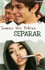 Jamás Nos Podrán Separar [Gonza Gravano & Vos] by stupidxcbt