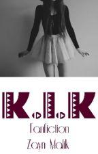 Kik(Zayn Malik) Tłumaczenie by Malea_H