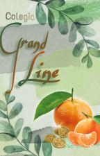 Colegio Grand Line Primer año by Mariaferrdgz