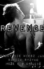 REVENGE I l.t I by kkmalik1