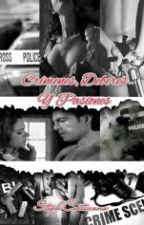Crímenes, deberes y pasiones. by StephCortezano