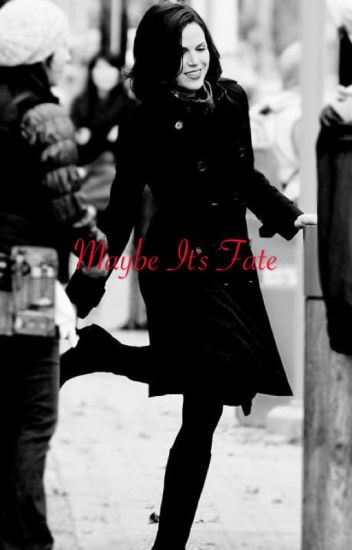 Maybe It's Fate: SwanQueen One-Shots