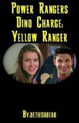 power rangers dino charge yellow ranger ×Discontinued× by bethisabear