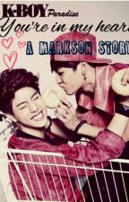You're in my heart (Markson) by jacksonsanus