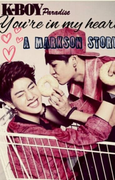 You're in my heart (Markson)