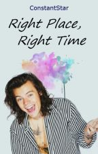 Right Place, Right Time [Harry Styles » Español] by -melon