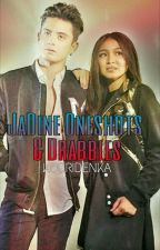 JaDine Oneshots & Drabbles by kooridenka